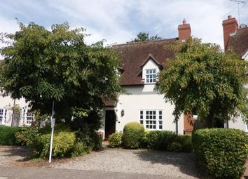 Thumbnail 2 bed end terrace house for sale in Stock, Ingatestone, Essex