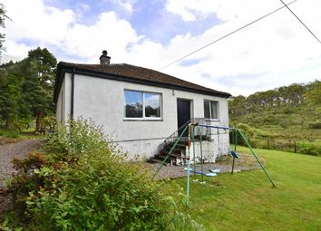 Thumbnail 2 bed detached bungalow for sale in North Shian, Appin