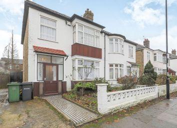 3 bed semi-detached house for sale in Dallinger Road, Lee SE12