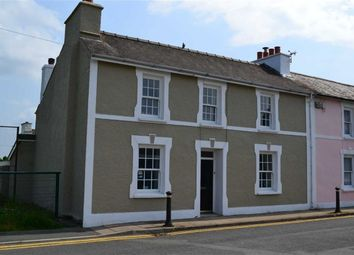 Thumbnail 4 bed semi-detached house for sale in Regent Street, Aberaeron, Ceredigion
