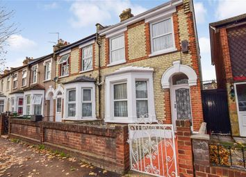 3 bed semi-detached house for sale in Dunedin Road, London E10