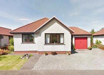 Thumbnail 2 bedroom detached bungalow for sale in Riverside Park, Lochyside, Fort William