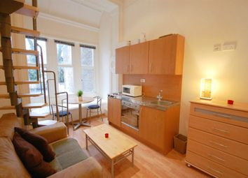 Thumbnail Studio to rent in Linden Gardens, Notting Hill / Bayswater