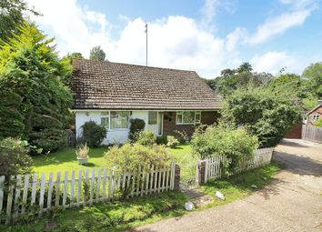 Thumbnail 2 bed detached bungalow for sale in Gilham Lane, Forest Row