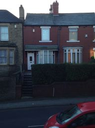 Thumbnail 2 bed terraced house to rent in Hough Lane, Wombwell