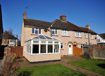 Thumbnail 3 bed semi-detached house to rent in Watford Road, Croxley Green, Rickmansworth