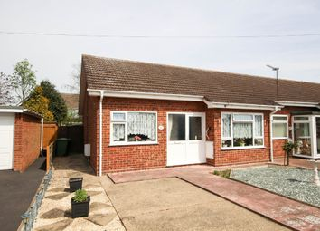 Thumbnail 2 bed semi-detached bungalow for sale in Convy Priors, Caister-On-Sea, Great Yarmouth