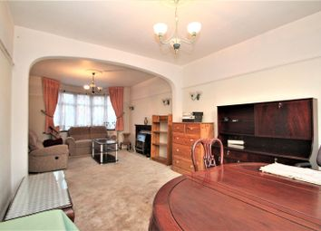 Thumbnail 3 bed detached house for sale in St. Georges Avenue, Colindale, London