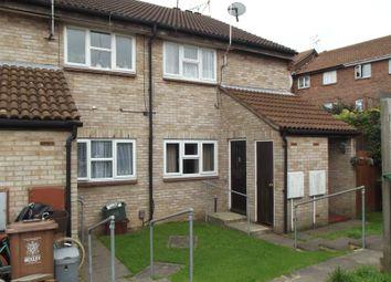 Thumbnail 1 bedroom flat for sale in Burgate Close, Crayford, Dartford