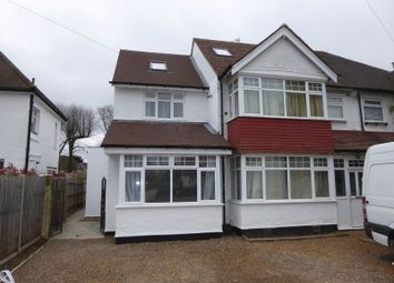 Thumbnail  Property to rent in Woodcote Grove Road, Coulsdon