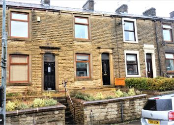 Thumbnail 2 bed terraced house for sale in Fielding Lane, Accrington