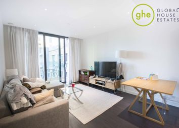 Thumbnail 1 bed flat to rent in Canter Way, Aldgate