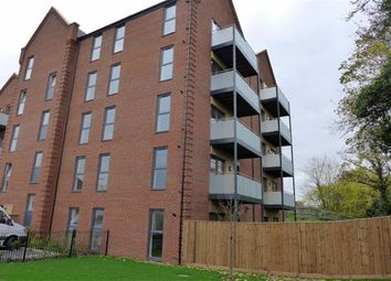 Thumbnail 2 bed flat to rent in Otter Way, Yiewsley, Middlesex