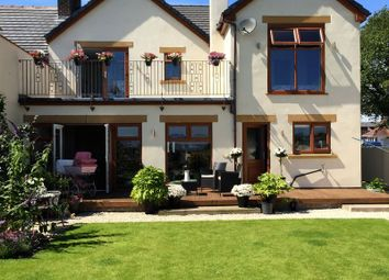 """Thumbnail 4 bed semi-detached house for sale in """"Dunedin"""" Hackensall Road, Preesall, Lancs"""