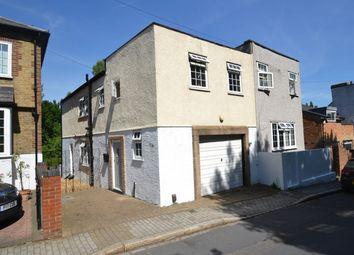 Thumbnail 4 bedroom semi-detached house to rent in Red Lion Lane, London