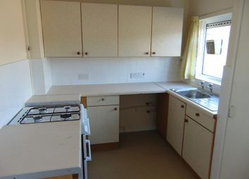 Thumbnail 2 bed flat to rent in Goodwin Close, Warminster