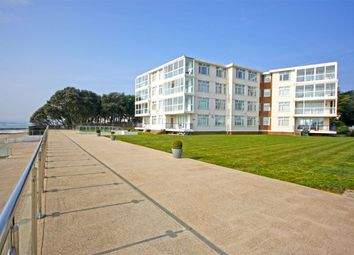Thumbnail 3 bed flat for sale in 141 Banks Road, Sandbanks, Poole