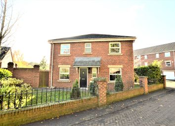 Thumbnail 3 bed semi-detached house for sale in Nursery Close, Kippax, Leeds