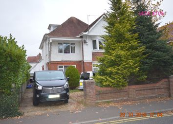 Thumbnail 6 bed detached house to rent in Talbot Road, Winton, Bournemouth