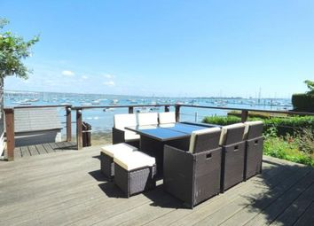 Thumbnail 4 bed terraced house for sale in Priddy's Hard, Gosport, Hampshire