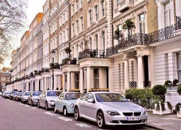 4 bed flat for sale in Beaufort Gardens, London SW3