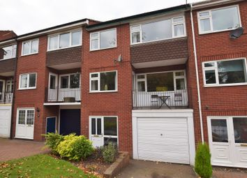 Thumbnail 3 bed town house for sale in The Willows, Frodsham