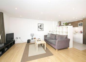 Thumbnail 1 bedroom flat to rent in Shepherdess Walk, Islington