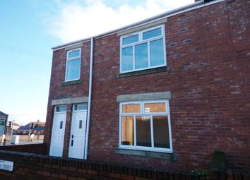 Thumbnail 2 bedroom flat for sale in Thompson Street, Bedlington