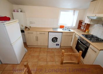 Thumbnail 3 bed flat to rent in Etherly Road, Seven Sisters