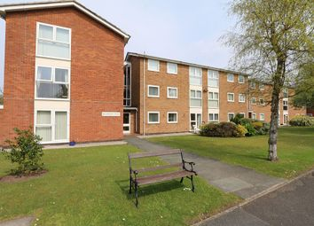 Thumbnail 2 bed flat for sale in Brentwood Court, Southport, Lancashire