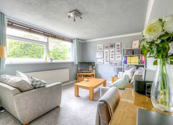 Thumbnail 1 bed flat for sale in Devonshire Park Road, Stockport