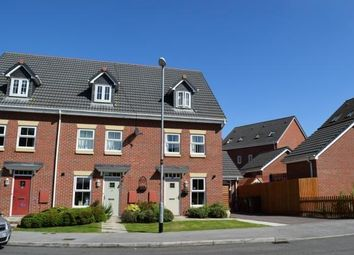 Thumbnail 1 bed property to rent in Harvey Street, Melton Mowbray