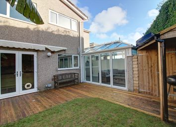 Thumbnail 4 bed semi-detached house for sale in Quarry Gardens, Paignton