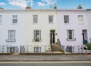 Thumbnail 4 bed terraced house for sale in Bath Parade, Cheltenham, Gloucestershire