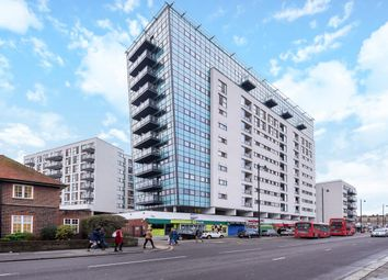 Thumbnail 1 bed flat for sale in Pinnacle House, Southbury Road, Enfield
