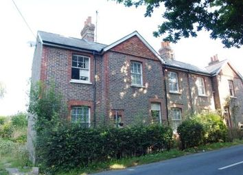 Thumbnail 3 bed semi-detached house for sale in Bankside, Grove Hill, Hellingly, Hailsham, East Sussex