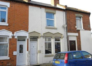 Thumbnail 2 bed terraced house to rent in Artizan Road, Abington, Northampton