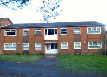 Thumbnail 2 bedroom flat for sale in Kedleston Walk, Mansfield, Nottinghamshire