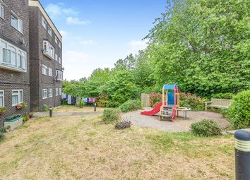 Thumbnail 3 bed flat for sale in Oakum Court Shipwrights Avenue, Chatham