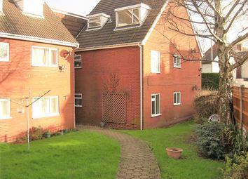Thumbnail 2 bed flat to rent in High Street, Pensnett, Brierley Hill, West Midlands