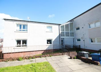 Thumbnail 1 bed flat for sale in Moidart Road, Port Glasgow