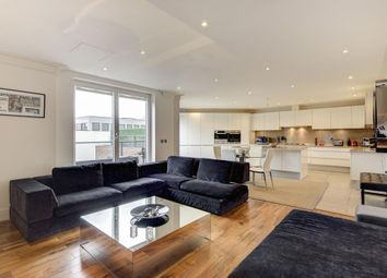 Thumbnail 3 bedroom property to rent in Hodford Road, London