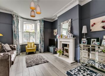 Thumbnail 4 bed detached house for sale in Rossiter Road, London