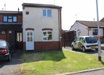 Thumbnail 2 bed property to rent in Lincoln Way, Daventry