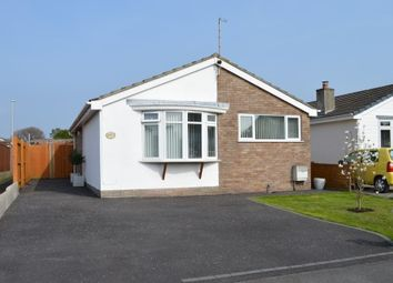 Thumbnail 2 bed detached bungalow for sale in Lapwing Gardens, Worle, Weston Super Mare