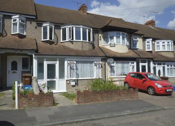 Thumbnail 3 bed terraced house to rent in The Chase, Chatham, Kent