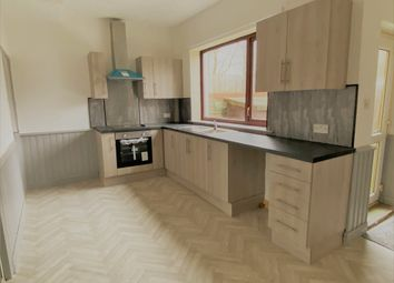 Thumbnail 3 bed terraced house to rent in Fishburn Terrace, Fishburn, Stockton-On-Tees