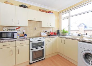 Thumbnail 2 bedroom flat to rent in Station Road, West Moors, Ferndown