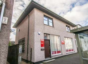 Thumbnail 1 bed flat for sale in 89B High Street, Tillicoultry, Clackmannanshire 6Aa, UK