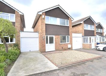 Thumbnail 3 bed detached house for sale in Guise Avenue, Brockworth, Gloucester, Gloucestershire